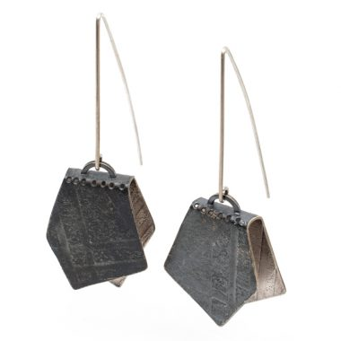 Borsa Earrings by Jane Pellicciotto