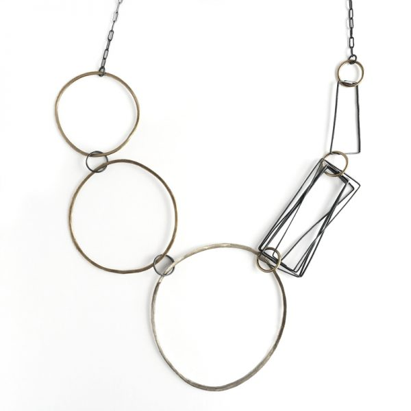 Bolla necklace. Jane Pellicciotto